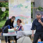 "Article of the week: Mayor for 10 minutes. A participatory action within the project ""Actopolis. The Art of Action/Bucharest‑South"""