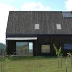 Article of the week: The wagon-house with seven roofs