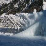 Article of the week: MortAlive Project. Bringing Ice Stupas from the Himalayas into the Alps