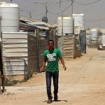 Article of the week: ZAATARI. The City of Refugees