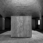 Article of the week: Paolo Zermani: The Prayer Chapel in the Old Powder Room - Fortezza da Basso, Firenze