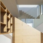 Article of the week: A house that moves vertically. ADN BA: Apartment building, Occidentului Street, Bucharest