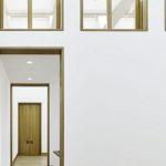 Article of the week: Modern by sound omission. Uwe Schröder: Galerie und Atelierhaus, Bonn