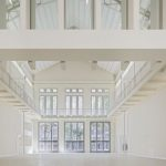 Article of the week: Firemen Museum, fire prevention center Barcelona. Renovation of the Old Poble Sec Fire Station