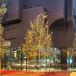Article of the week: Black House in Uptown Bucharest. YTAA: The Museum of Recent Art