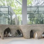 Article of the week: Freeing Architecture - Junya Ishigami exhibition - Fondation Cartier, Paris