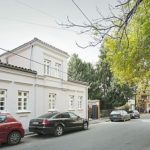 """Article of the week: Visiting a Clever, Cheerful Man. The """"Anton Pann"""" Memorial House in Bucharest"""