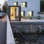 Article of the week: A new place on the bank of the Mill Canal. Medical Clinic in Cluj