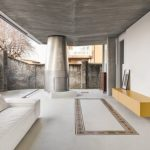 Article of the week: Refurbishment and extension of an old Villa in a Piedmontese village