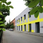 Article of the week: FABER. Independent Cultural and Production Center, Timișoara