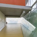 Beacon, Boundary Marker, Cocoon & Bricolage. Cultural Center and Auditorium, Plasencia, Spain