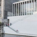Article of the week: In-between. David Chipperfield Architects: James Simon Gallery, Museum Island, Berlin