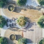 "Dossier Zeppelin #162: ""Public spaces"""