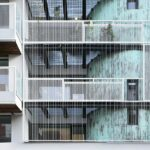 Article of the week: Taming. Melon Design Studio: Remodelling a young housing block in Bucharest