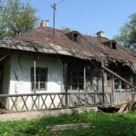 Article of the week: George Enescu's house in Mihăileni. Campaign journal for architecture and community, stage 1