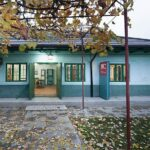 Article of the week: The Romanian Museum of Collectivization. Ioachim's house