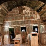 The Wooden Church of Urși Village. A microhistory of restoration within the local community (2009-2020). Laureate project for the European Heritage Awards / Europa Nostra Awards 2021