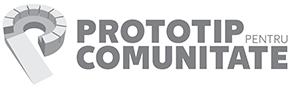 Prototip pentru comunitate logo