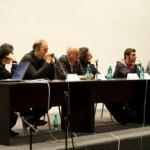 16 noiembrie, nicio constructie: kai vöckler (archis interventions), michael obrist (feld 72), ivan kucina (universitatea de arhitectura, belgrad); justin baroncea (point 4)