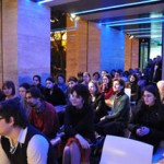 12 februarie, hyperlocked, hiperbolism si alte aventuri in design cu Radu Comsa
