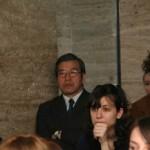 10 aprilie 2008, o experienta fascinanta intr-un oras vizionar, Tokyo, povestita de arhitectii Cosmina & Constantin Goagea