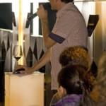 25 septembrie 2008, editia 2008 a Bienalei de arhitectura de la Venetia, prezentata & talmacita de Constantin Goagea (Director, Arhitectura)