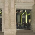 11 noiembrie 2008, arh. Angelo Roventa despre Teatrul National provizoriu din Iasi, despre case din containere s.a.