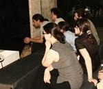 12 iunie 2008, o calatorie in indepartatul Bangkok cu Mihaela Kavdanska & un documentar despre proiecte new media in spatiul public