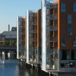 NARUD STOKKE WIIG: hotel rica nidelven, trondheim, norvegia
