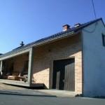 FFWD: extindere, veranda, belgia