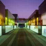 """RCR ARQUITECTES: gradinita """"els colors"""" pentru copii intre 0 si 3 ani, manlleu, barcelona"""