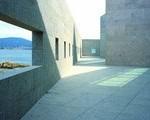 CESAR PORTELA: muzeul marii din galicia, spania