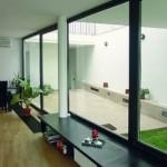 ADNBA: o casa destul de cuminte, casa giurcaneanu, bucuresti