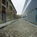 ESTUDI MASSIP-BOSCH ARQUITECTES: universitatea politehnica din catalonia si orasul manresa, barcelona