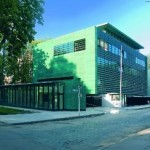 WESTFOURTH ARCHITECTURE: in centrul orasului. ambasada canadei