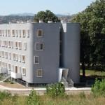 1x2 Studio: Doua proiecte din Serbia cu suprafete si bugete extrem de reduse
