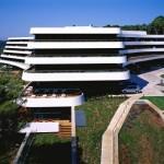 3LHD: Design - hotel in Croatia