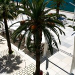 3LHD: Faleza Riva din Split, Croatia