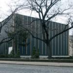 ANGELO ROVENTA: Teatrul national provizoriu din Iasi