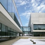 Arhitectura poroasa: Kuba & Pilar Architekti
