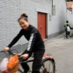 Arhiturism: China