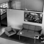 Arne Jacobsen: Trei proiecte