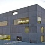 Ava Architects: Proiecte pentru orasul Guarda