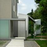 "BEVK PEROVIC ARHITEKTI: Casa ""H"", Ljubljana"