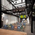 BMW Guggenheim Lab: Laborator mobil pentru reinventarea experientei urbane la New York