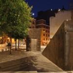 BRUT DELUXE: Plaza de la Luna, Madrid
