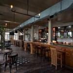 Corvin Cristian: Cocktail-bar in centrul istoric al Bucurestiului