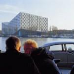 DE ARCHITEKTEN CIE: Balena, Amsterdam