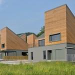 Dekleva Gregoric Arhitekti: Serie si arhetip