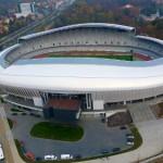 Dico & Tiganas: O arena urbana. Noul stadion din Cluj